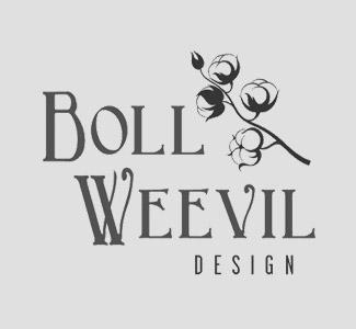 Boll Weevil Design